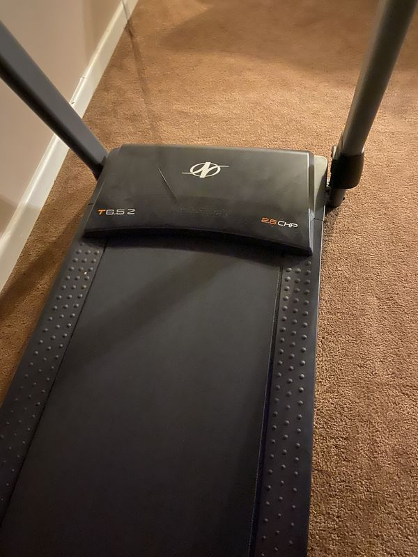 Practically New Treadmill