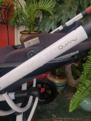 Rachel zoe quinny special edition stroller for Sale in Los Angeles, CA