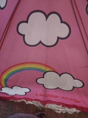 Hello Kitty by H&M umbrella kids size for Sale in Phoenix, AZ