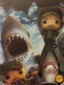 Chase Jaws 100 Funkoverse Game for Sale in Collinsville,  IL