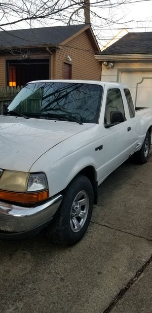 2000 Ford Ranger for sale for Sale in Cleveland, OH
