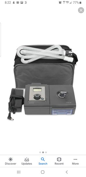 SYSTEM ONE CPAP MACHINE for Sale in El Paso, TX