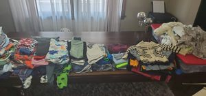 Kids clothes from 6monts to 2 years for Sale in River Forest, IL