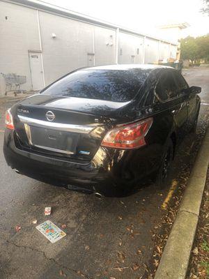 Nissan Altima 2013 for Sale in Miami, FL