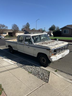 1983 FORD F-350 for Sale in Dublin, CA