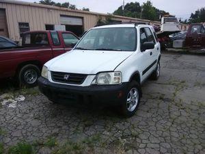 2001 Honda CRV for Sale in Spartanburg, SC