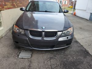 2007 bmw 328i for Sale in Cincinnati, OH