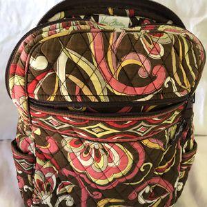 Vera Bradley Purse Mini Backpack for Sale in Tampa, FL