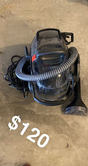 Bissell Carpet Extractor/Cleaner for Sale in Summerville, SC