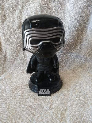 Funko pop #203 (no box) kylo Ren star wars toys-r-us exclusive for Sale in Riverside, CA