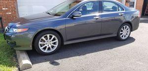 2007 acura tsx auto 139k clean for Sale in Manassas, VA