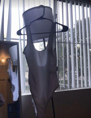 Two pack bodysuit boohoo for Sale in Phoenix, AZ