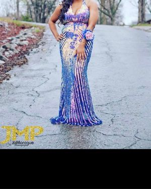 Prom Dress for Sale in Belleville, IL