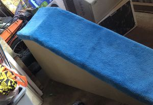 Bed ramp for dog for Sale in Fort McDowell, AZ