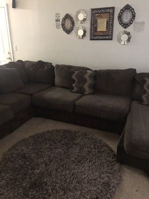 Sectional for Sale in South Norfolk, VA
