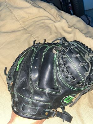 Wilson catchers glove for Sale in West Collingswood Heights, NJ