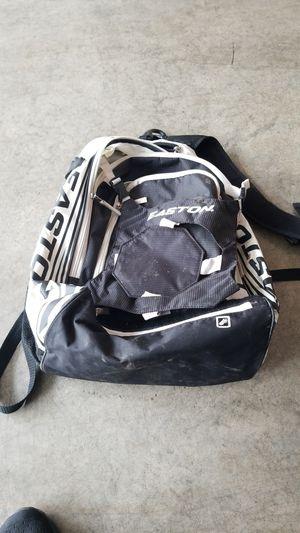 Easton backpack baseball bag for Sale in Puyallup, WA