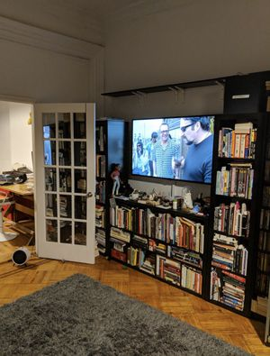 IKEA Kallax Book Shelves — 3 for Sale in New York, NY