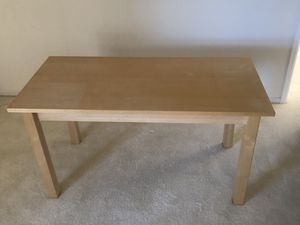 Modern Office Desk with Cabinets for Sale in Aurora, CO