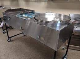 "Taco Cart 24x24 Griddle, 20"" Disco. for Sale in Los Angeles, CA"