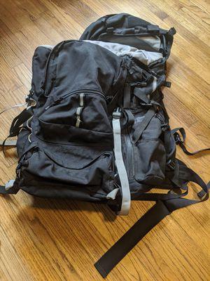 Hiking / backpacking bag for Sale in Atlanta, GA