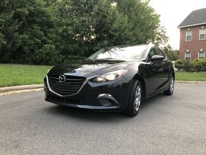 2015 Mazda 3 Sport 53k miles for Sale in Sterling, VA