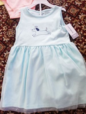 Baby girl dresses for Sale in Lodi, CA