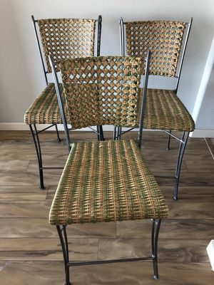 Bar chairs for Sale in Tacoma, WA