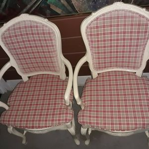 Twin Chairs for Sale in Tucson, AZ