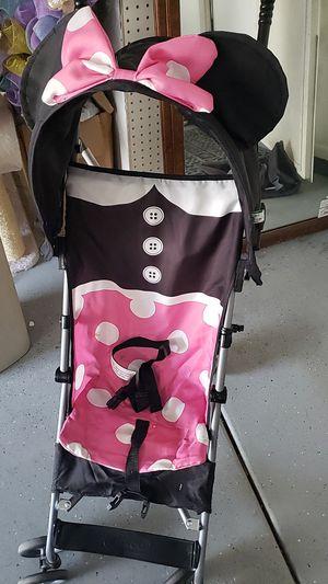 Minnie Baby Stroller for Sale in Mesa, AZ