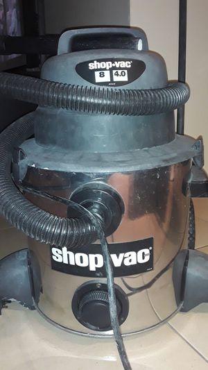 Shop vac 8 gallon for Sale in Miami, FL