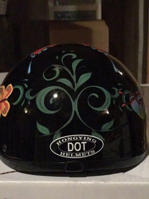 Kids small dot helmet for Sale in Atlanta, GA