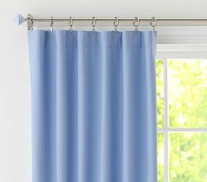 Pottery Barn Kids / Blackout Curtains Panels / Set of 2 for Sale in Seattle, WA