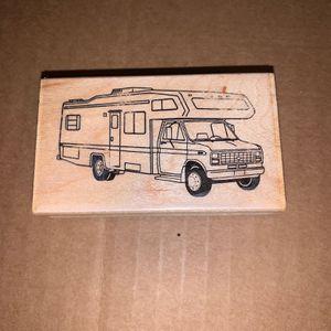 RV Camper Stamper for Sale in Plant City, FL