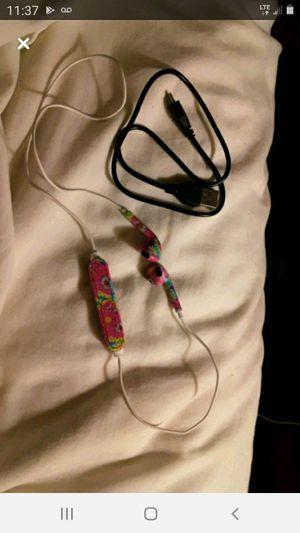 Brand new bluetooth headphone never used for Sale in Van Buren, AR