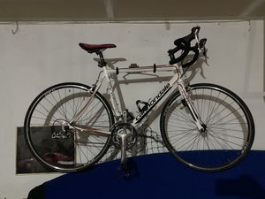 Cannondale Road Bike Snypse 6 for Sale in Stockton, CA