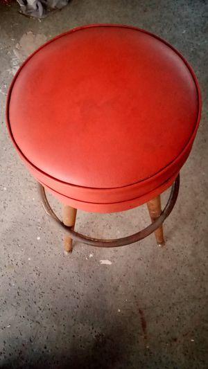 Vintage Swivel Bar Stool for Sale in Bellflower, CA