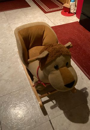 Sit on toy for toddler for Sale in Dearborn Heights, MI
