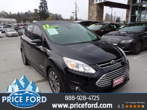 2017 Ford C-Max Hybrid for Sale in Port Angeles, WA