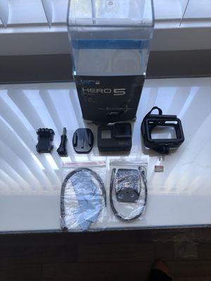 GoPro Hero 5 4K Waterproof under water Camera for Sale in Los Angeles, CA