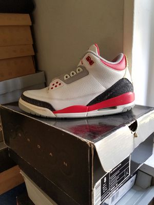 Air Jordan 3 for Sale in New York, NY