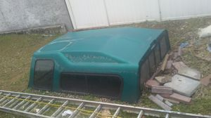 8' truck cap make offer {contact info removed} for Sale in Philadelphia, PA