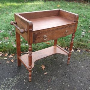 washstand From Normandy, France for Sale in Port Charlotte, FL