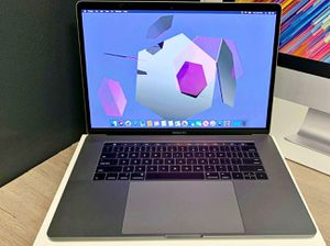 Apple MacBook Pro - 500GB SSD - 16GB RAM DDR3 for Sale in Stringer, MS