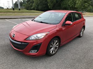 2010 Mazda3 S grand touring hatchback for Sale in Norcross, GA