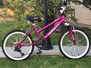 "Kent Terra 2.0 - 20"" Girls Mountain Bike for Sale in Azusa, CA"