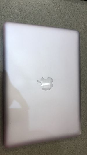 Macbook Pro 13 inch Mid 2009 (Upgraded) for Sale in Tampa, FL