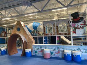 Kidz Adventure Center for Sale in Smyrna, TN
