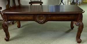 Matching Broyhill Sofa table & Coffee table for Sale in Affton, MO