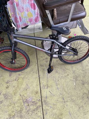 "20""free agent trail devil for Sale in Stockton, CA"